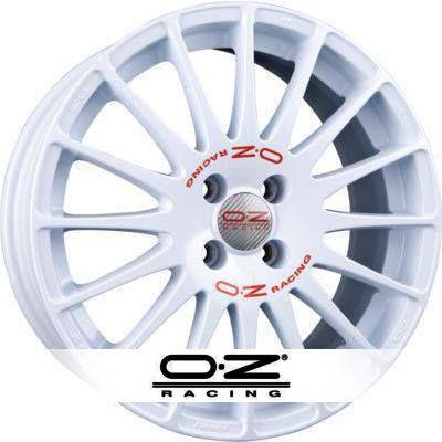 Oz Racing Turismo Wrc 16inch