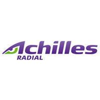 Rallybanden levert deze banden van Achilles