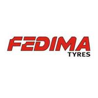Rallybanden.nl levert deze banden van Fedima.