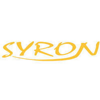 Rallybanden.nl levert deze banden van Syron.